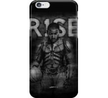 """R1SE"" iPhone Case/Skin"