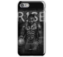 """""""R1SE"""" iPhone Case/Skin"""
