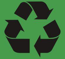 Recycle by Stuart Robertson Reynolds