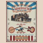 Railroad Revival Tour 2012 by Utilicon