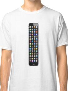 Da Fuq? Classic T-Shirt