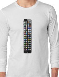 Da Fuq? Long Sleeve T-Shirt