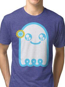 Gulliver the Ghost Tri-blend T-Shirt