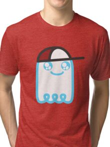 Gulliver in a hat Tri-blend T-Shirt