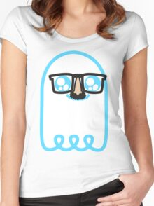 Groucho Gulliver Women's Fitted Scoop T-Shirt