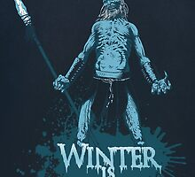 Winter is Here by Fuacka