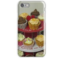Keep Calm Cupcakes iPhone/iPod Case iPhone Case/Skin