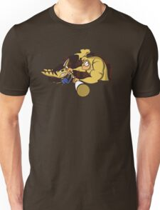 Combat to the death T-Shirt