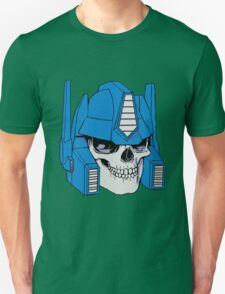 Optimus Crime T-Shirt