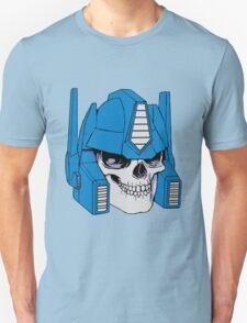 Optimus Crime T-Shirt