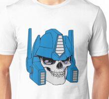 Optimus Crime Unisex T-Shirt