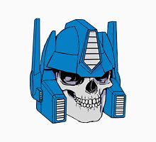 Optimus Crime Unisex T-Shirt