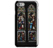 Stained Glass iPhone/iPod Case iPhone Case/Skin