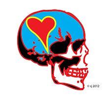 Skull_15 by RubberJohnny