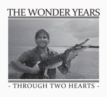 The Wonder Years 'Through Two Hearts' by Damundio