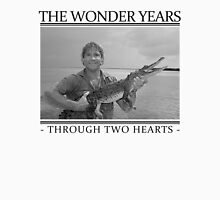 The Wonder Years 'Through Two Hearts' Unisex T-Shirt