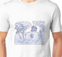The Backyard Unisex T-Shirt