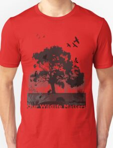 Our Wildlife Matters - Support Native Animal Rescue T-Shirt