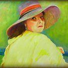 Portrait Of Rosita by Noel78
