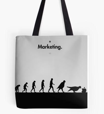 99 Steps of Progress - Marketing Tote Bag