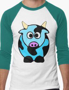 ღ°㋡Cute Baby Blue Cow Clothing & Stickers㋡ღ° T-Shirt