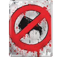 Nothing Canon in Here iPad Case/Skin