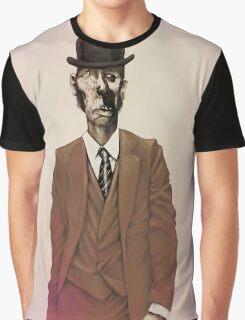 ''Still Dapper'' Graphic T-Shirt