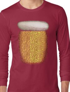 It's Beer! Long Sleeve T-Shirt
