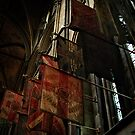 Cathedral II by hekainu