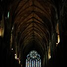 Cathedral III by hekainu