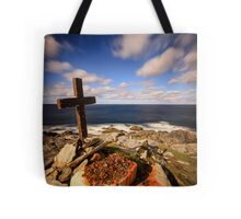 Malin Head - Donegal Ireland Tote Bag