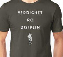 Norwegian Resistance Unisex T-Shirt