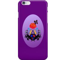 ை♠Vintage Royal Crest iPhone & iPod Cases♠ை iPhone Case/Skin