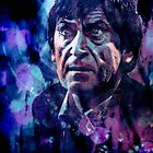 The Second Doctor by Deadmansdust