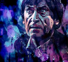 The Second Doctor by David Atkinson