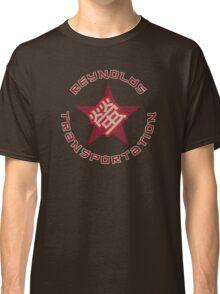 Reynolds Transportation Classic T-Shirt