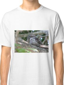 The Smaller Sibling Classic T-Shirt