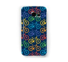 Ride a Bike Marin navy 3G  4G  4s iPhone case  Samsung Galaxy Case/Skin
