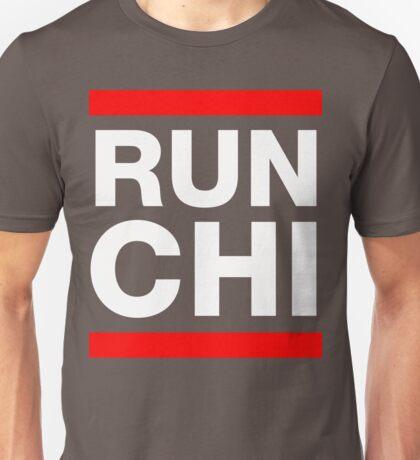 RUN CHI Unisex T-Shirt