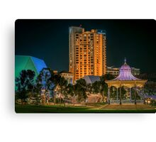 Adelaide Riverfront Canvas Print