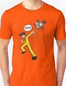 Yeah Bitch!! Magneton!! Unisex T-Shirt