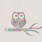 Owl pirch by EF Fandom Design