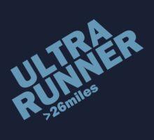 Ultra Runner by endorphin