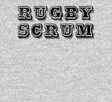 Rugby Scrum Unisex T-Shirt