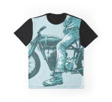 ''Bika Grove'' Graphic T-Shirt