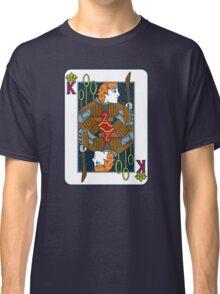 King Weasley Classic T-Shirt