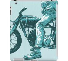 ''Bika Grove'' iPad Case/Skin
