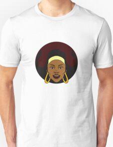 Honey Bee - Black Dynamite Unisex T-Shirt