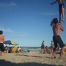 La Paloma beach by rodrigoafp