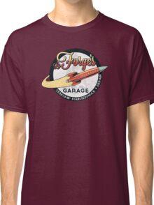 La Forge's Garage Classic T-Shirt